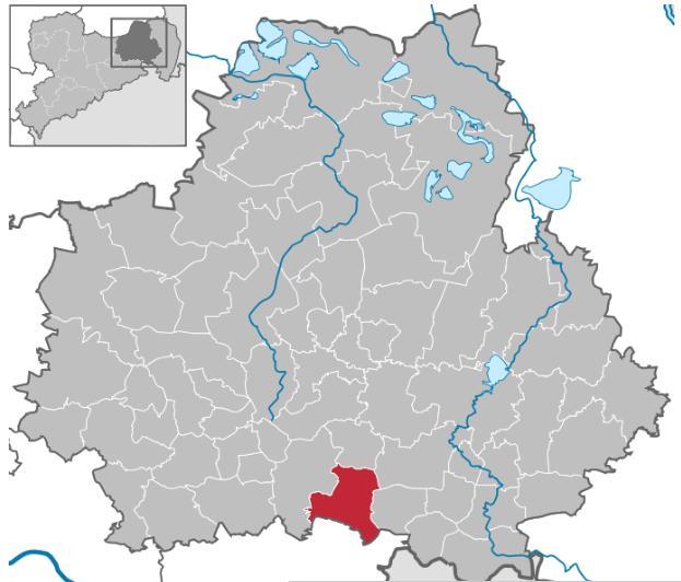 Schmölln-Putzkau in BZ